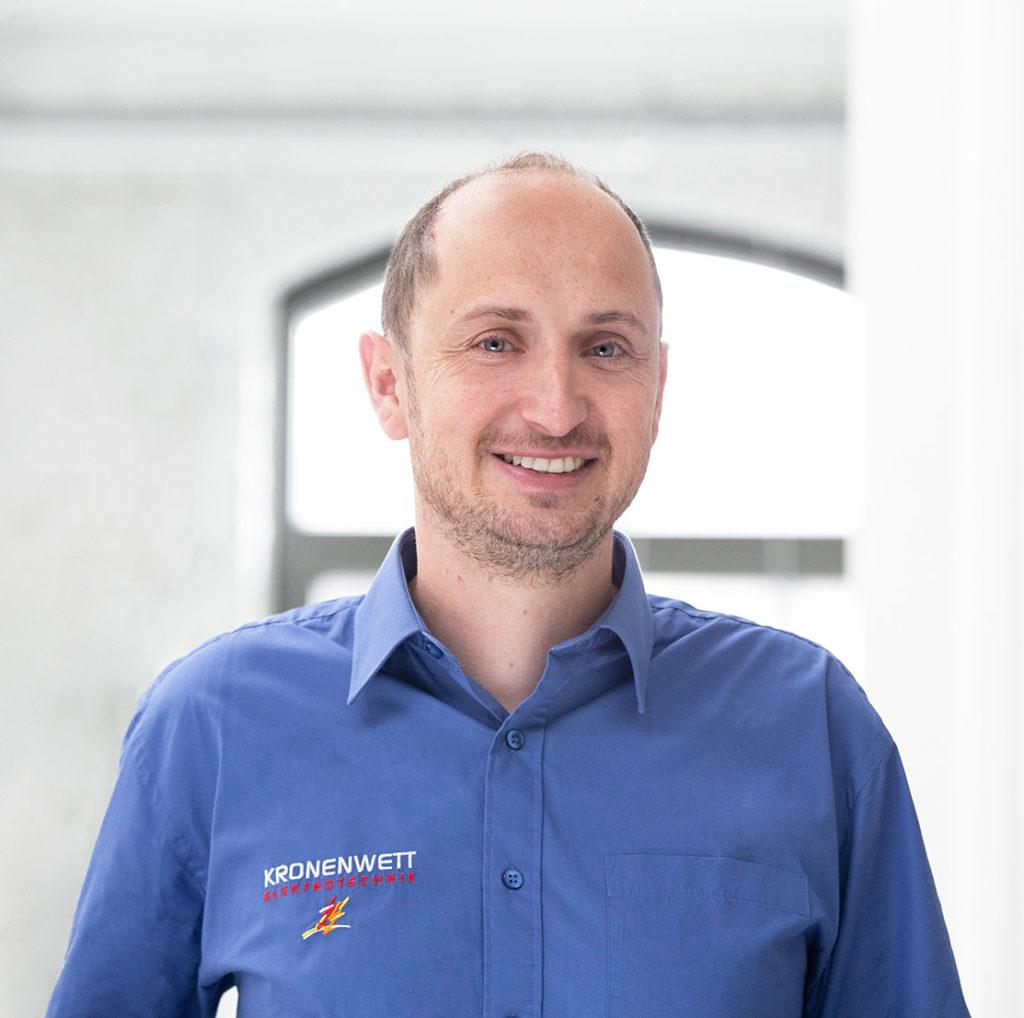 Sven Kronenwett